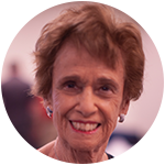 Audrey Sterenfeld
