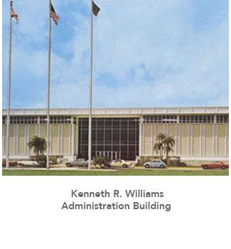 1980 Admin Bldg